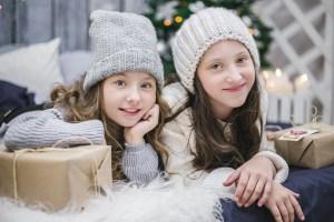 Famille: Réussir cadeau qui plait à chacun!