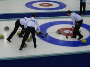 François de Singly- curling