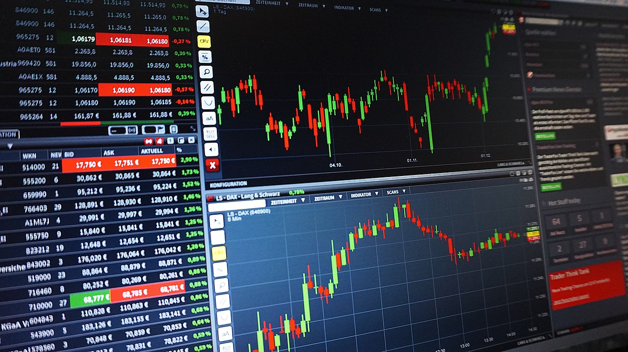 La Bourse pour les débutants