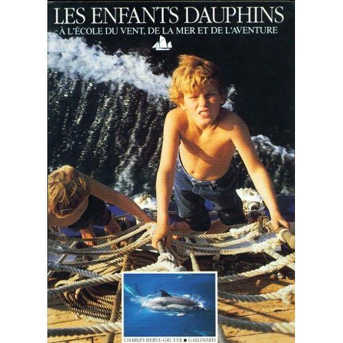Les enfants dauphins