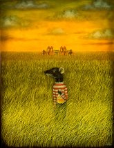 Affiche Andy Kehoe