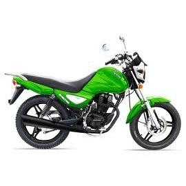 Green Walton Xplore 140