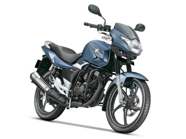 Suzuki GS 150R