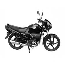 Walton Fusion 110cc black