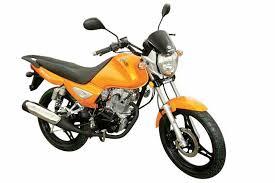 Walton Xplore 140 orange color