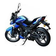 walton speedo 150cc blue color