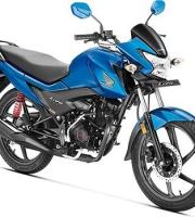 Honda Livo 110 BS4 Blue