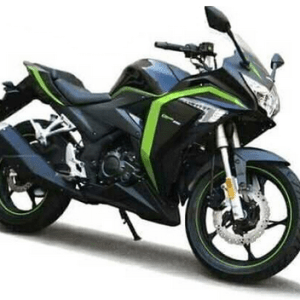 Loncin GP 150 Black