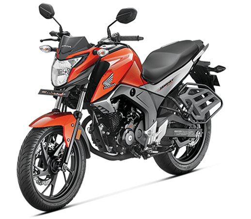 Honda CB Hornet 160R: Price in BD, Specification, Colors, Image, Mileage