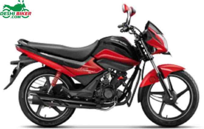 Hero Splendor iSmart 110: Price in Bangladesh, Mileage, Color, Specs