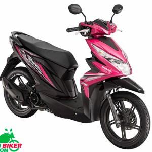 Honda Beat Pink