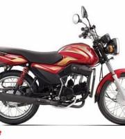 Mahindra Arro Red