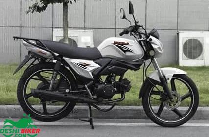 Victor R V80 Xpress White