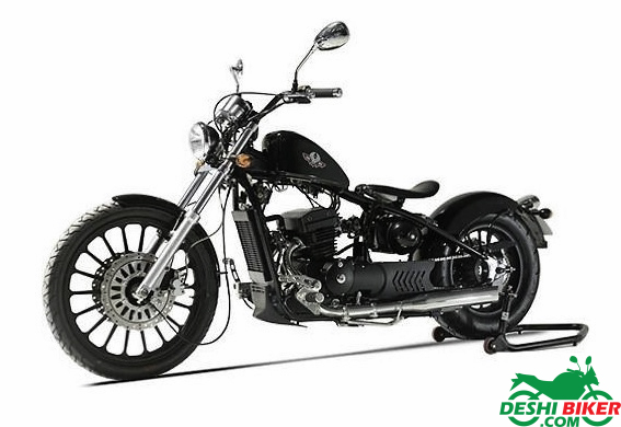 Regal Raptor Bobber