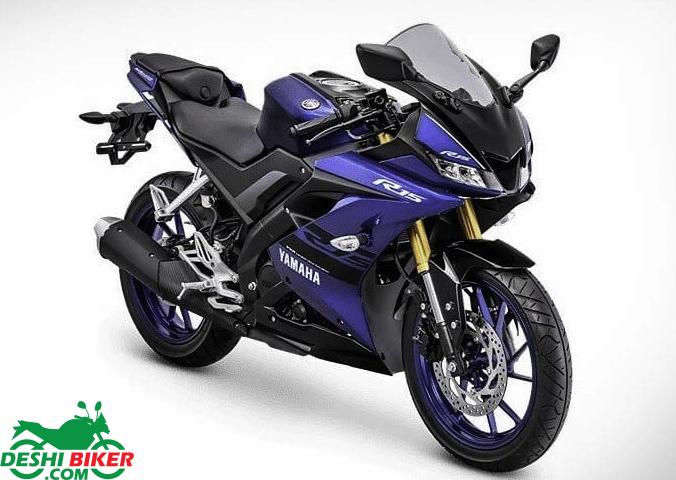 Yamaha YZF R15 V3: Price in Bangladesh 2019 (বর্তমান মূল্য), Specification