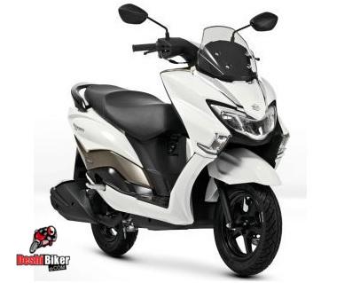 Suzuki Burgman Street 125 Price In Bangladesh 2019 Specification