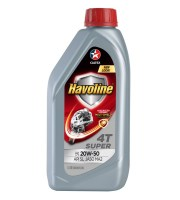 Havoline Super 4T SAE 20W50