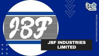 JBF Industries Limited