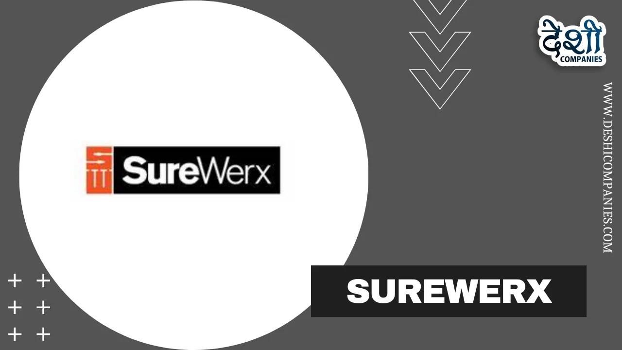 Surewerx Company