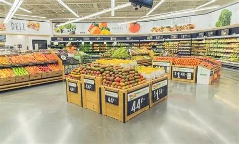 Florida :  Largest Walmart stores in USA- image- Deshi companies