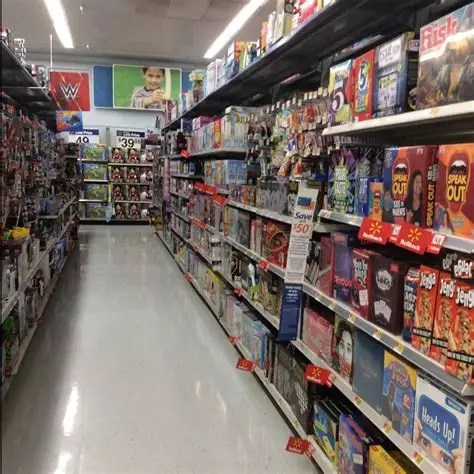 North Carolina : Largest Walmart stores in USA- image- Deshi companies