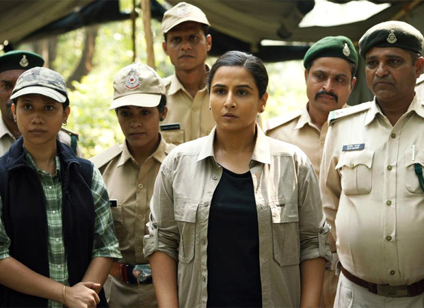 """""""I had to exercise the expression of non-expression""""- Vidya Balan on playing a woman of few words but many dimensions in Sherni : Bollywood News"""