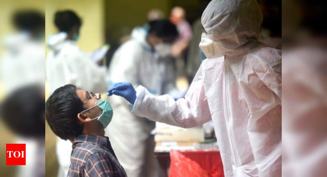 Health ministry asks community radio stations to bust Covid vaccination myths   India News