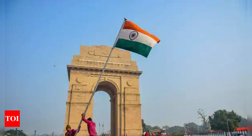 Celebrities, achievers to be 'Special Invited Guests' at next Republic Day parade   India News
