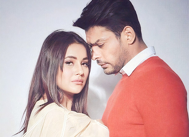 Sidharth Shukla and Shehnaaz Gill's unfinished song 'Adhura' to release on October 21 : Bollywood News