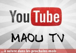 Maou Tv