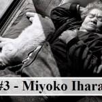 #3 – Miyoko Ihara