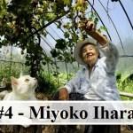#4 – Miyoko Ihara