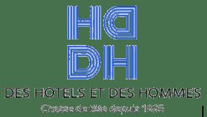 Logo Des Hôtels et des Hommes