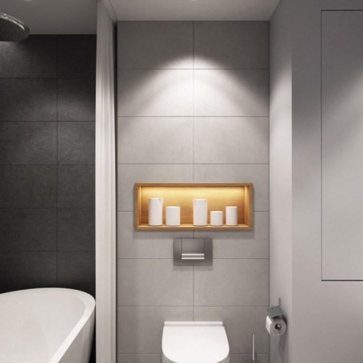 30 Small Modern Bathroom Ideas - Deshouse on Bathroom Ideas Modern Small  id=37206