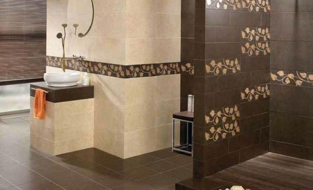 30 Bathroom Tiles Ideas