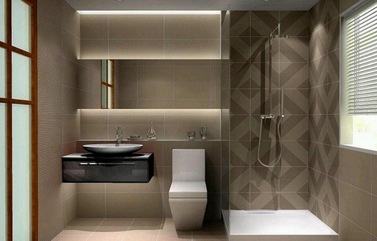 30 Small Modern Bathroom Ideas - Deshouse on Bathroom Ideas Modern Small  id=89246