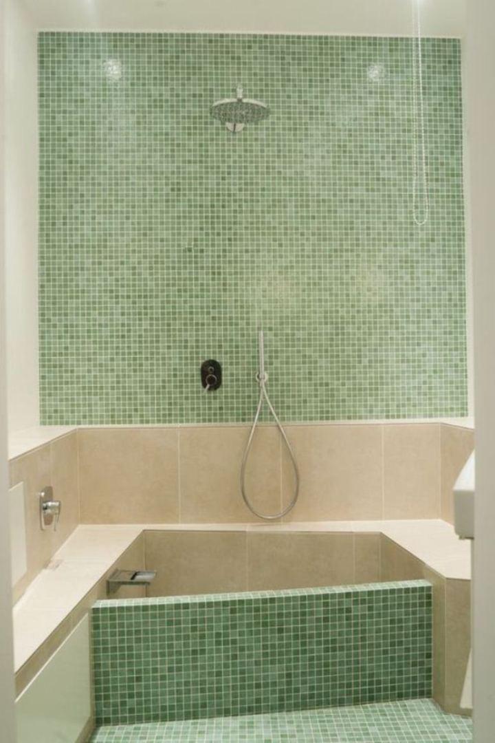 30 Small Modern Bathroom Ideas - Deshouse on Contemporary Small Bathroom Ideas  id=15260