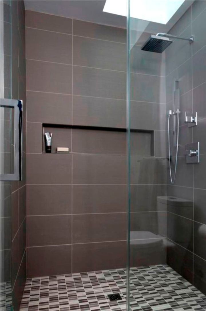 30 Small Modern Bathroom Ideas - Deshouse on Contemporary Small Bathroom Ideas  id=19637