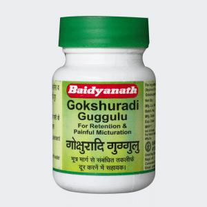 gokshuradi-guggulu-80tabs-baidyanath