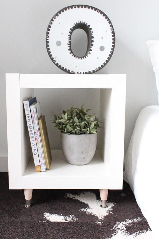 25 mettre des pieds a un meuble peut le changer du tout au tout