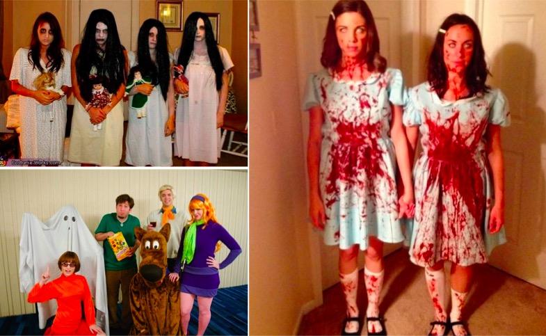 28 Ides De Dguisements Pour Halloween Raliser En