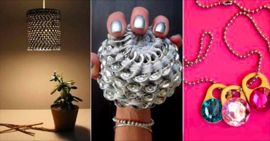 10 Merveilleuses Ides Pour Recycler Des Capsules De