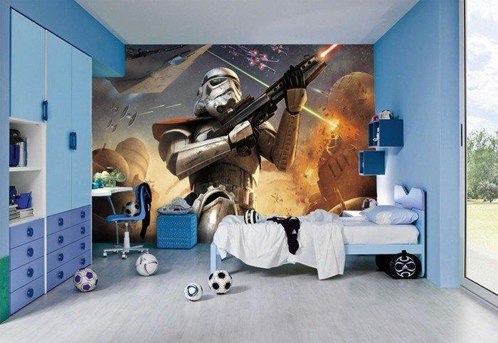 45 Ides De Dcoration De Chambre Star Wars Des Ides