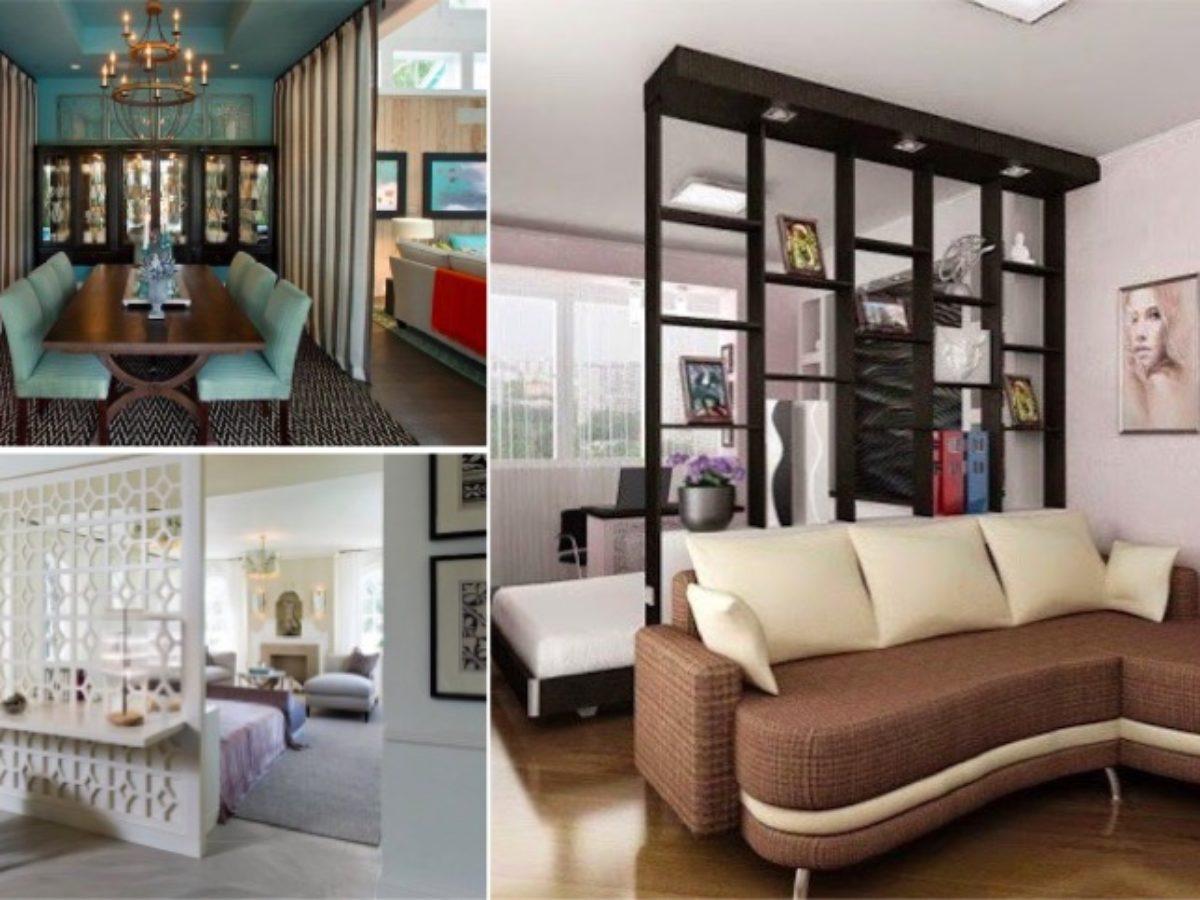 45 meubles de separation pour un espace