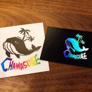 Chamasuke