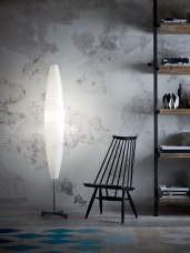 Havana Floor Lamp - Foscarini - Ritratti Catalogue - Image by Kasia Gatkowska
