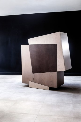 Booleanos Cabinet by Joel Escalona for Roche Bobois