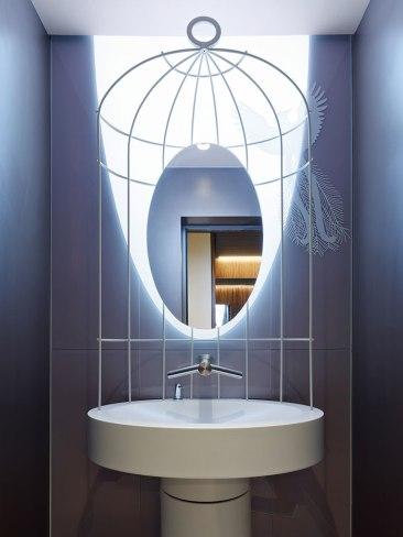 Phoenix Real Estate Office Interior Design by Ippolito Fleitz