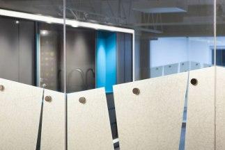 J.Cho Design wins ARIDO Award for Abet Laminati office