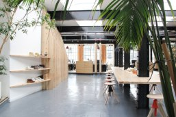 Clarks Originals Design Studio by Arro Studio